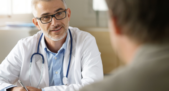 A Los Angeles low income clinic doctor discusses the types of hypotension.