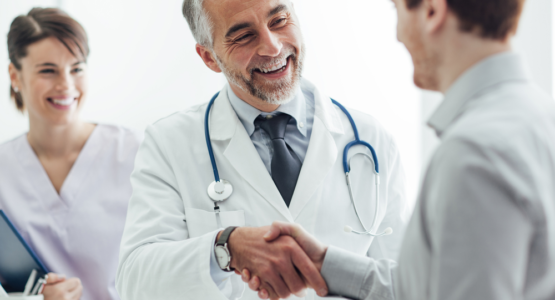 A doctor at a los angeles low income clinic discusses hypotension.