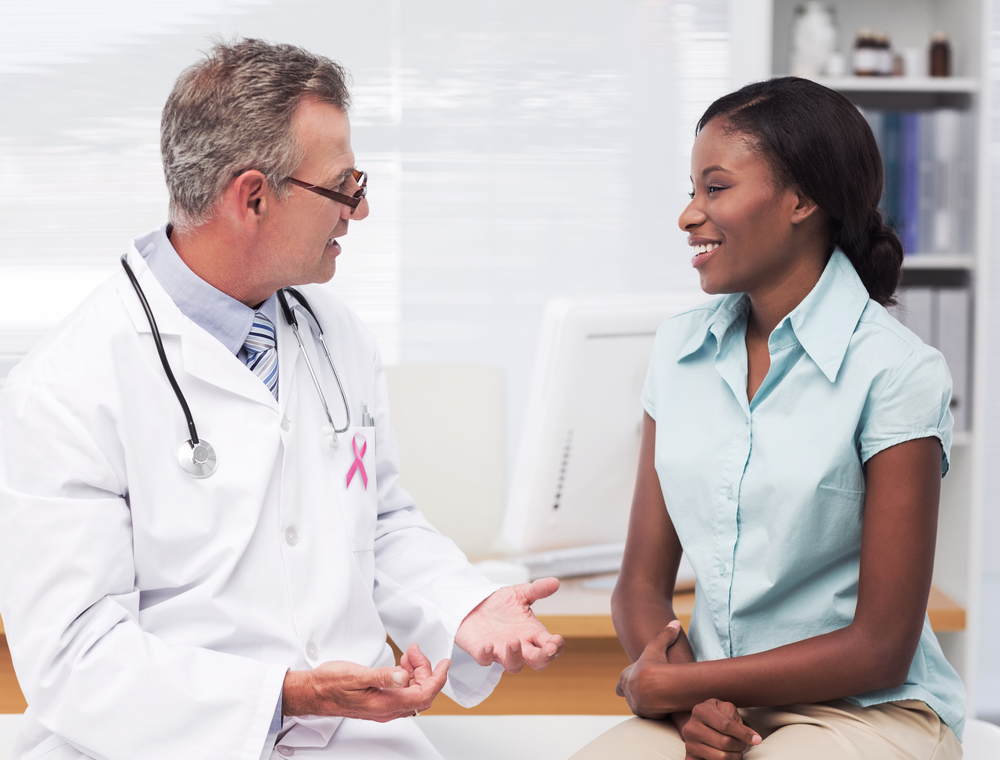 A doctor at a los angeles clinic discusses Hyperkalemia.